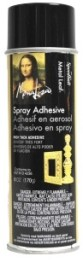 spray adhesive .001